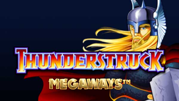 Thunderstruck Megaways slot