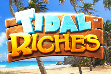Tidal Riches slot free play demo