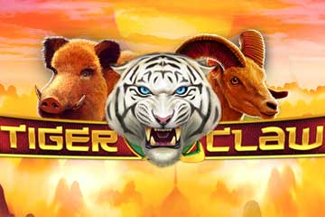 Tiger Claw slot free play demo