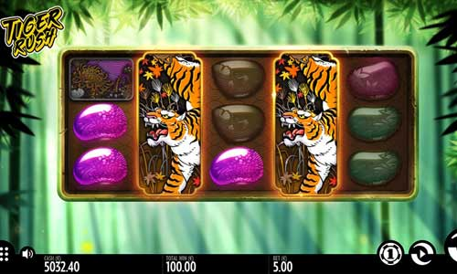 Tiger Rush slot