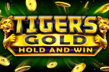 Tigers Gold slot free play demo