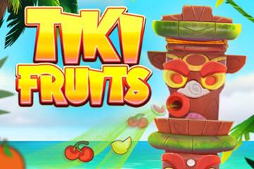 Tiki Fruits slot free play demo