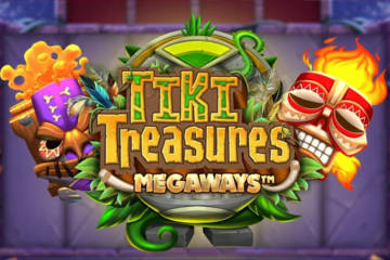 Tiki Treasures Megaways slot free play demo