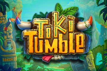 Tiki Tumble slot free play demo