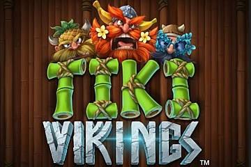 Tiki Vikings slot free play demo