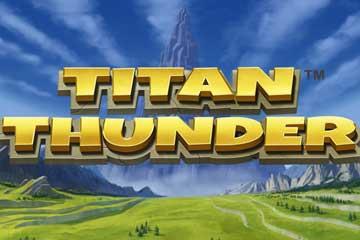 Titan Thunder slot free play demo