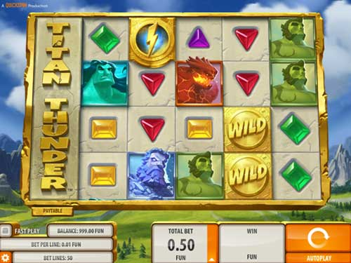 Sevens High Online Slot Game - Quickspin Slots - Rizk Casino