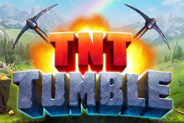 TNT Tumble slot