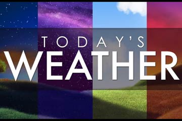 Today's Weather Slots - Play the Free Casino Game Online