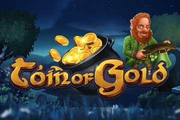 Toin of Gold slot free play demo