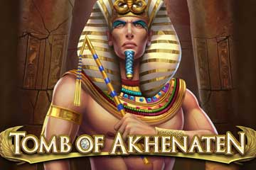 Tomb of Akhenaten slot free play demo