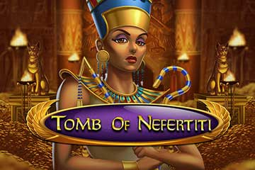 Tomb of Nefertiti slot