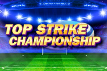 Top Strike Championship slot