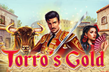 Torros Gold slot free play demo