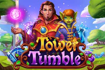 Tower Tumble slot