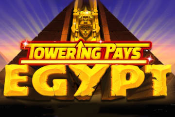 Towering Pays Egypt slot