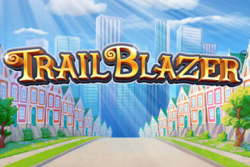 Trail Blazer slot free play demo