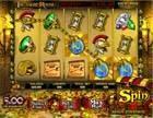 Treasure Room slot free play demo