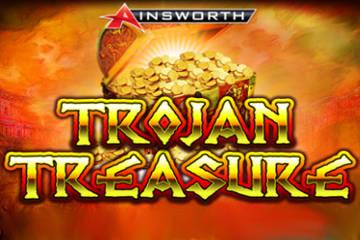 Trojan Treasure logo
