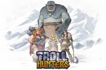 Troll Hunters slot free play demo