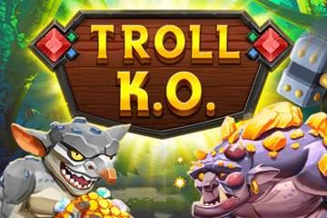 Troll KO slot free play demo
