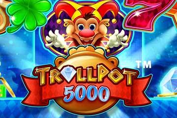 Trollpot 5000 slot free play demo