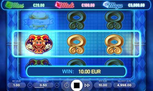 Trollpot 5000 Videoslot Screenshot
