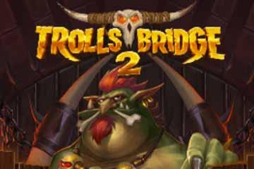 Trolls Bridge 2 slot free play demo