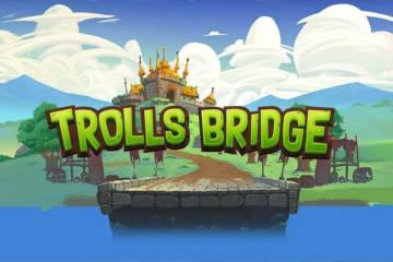 Trolls Bridge slot free play demo