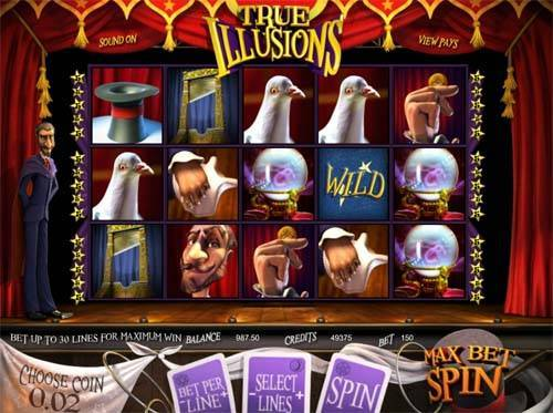 A Night in Paris - BetSoft Slots - Rizk Online Casino Deutschland