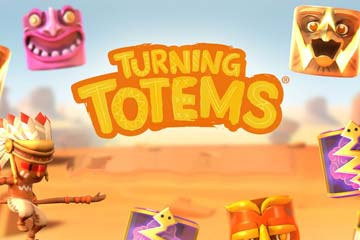 Turning Totems - Rizk Casino