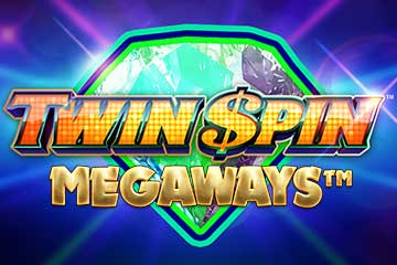 Twin Spin Megaways slot free play demo