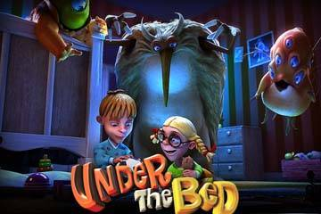 Under the Bed slot free play demo