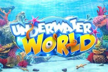 Spiele Underwater World - Video Slots Online