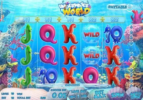 Free online pokies real money no deposit