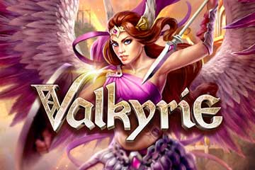 Valkyrie slot free play demo