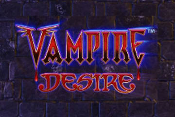 Vampire Desire slot free play demo