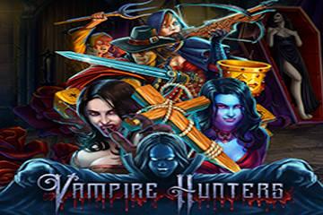Vampire Hunters slot free play demo