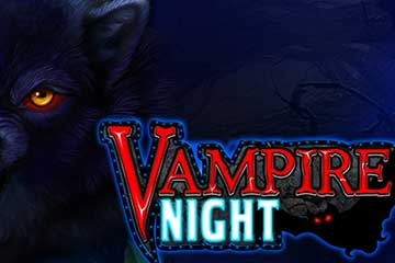 Vampire Night slot