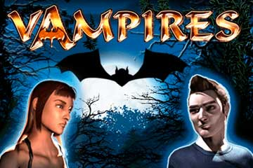 Vampires slot free play demo