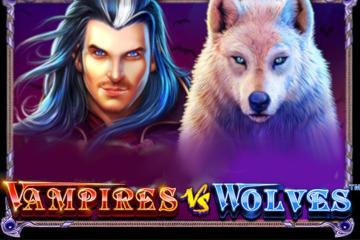 Vampires vs Wolves slot