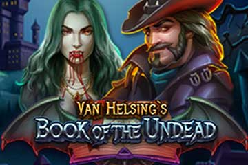 Van Helsings Book of the Undead slot