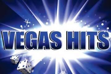 Vegas Hits slot free play demo