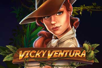 Vicky Ventura slot free play demo