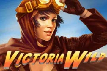Victoria Wild slot free play demo
