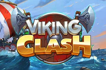 Viking Clash slot free play demo