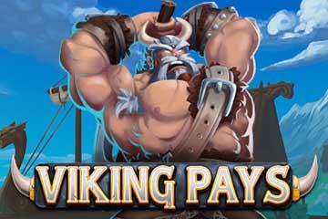 Viking Pays slot free play demo