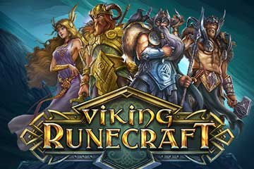 Viking Runecraft logo