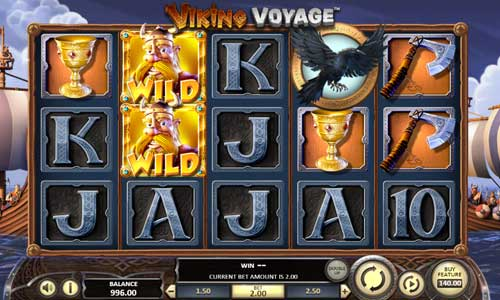 Viking Voyage slot