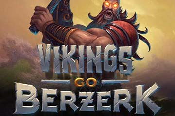Vikings Go Berzerk - Casumo online casino